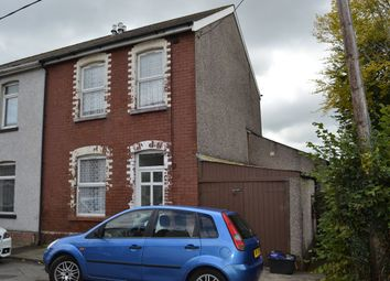 Thumbnail 2 bed terraced house for sale in Alexandra Road, Sebastopol, Pontypool