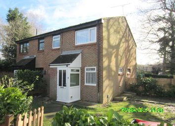 Thumbnail 1 bed semi-detached house to rent in Kenilworth, Crawley
