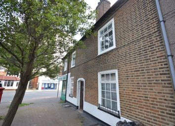 Thumbnail 1 bedroom flat to rent in The Hill, Northfleet, Gravesend