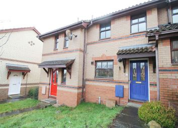 Thumbnail 2 bed terraced house for sale in Laing Gardens, Broxburn, West Lothian