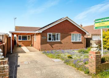 Thumbnail 3 bedroom bungalow for sale in Roberts Road, Greatstone, New Romney, Kent
