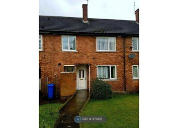 Thumbnail 3 bedroom terraced house to rent in Haslam Crescent, Sheffield
