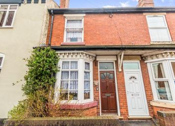 Thumbnail 2 bedroom terraced house for sale in Victoria Street, Willenhall, West Midlands