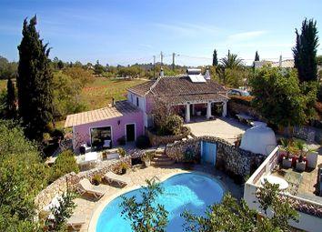 Thumbnail 4 bed villa for sale in Caramujeira, Algarve, Portugal