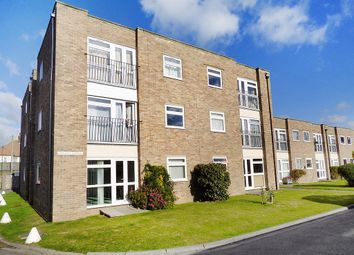 Thumbnail 1 bed flat to rent in Cornwall Gardens, York Road, Littlehampton