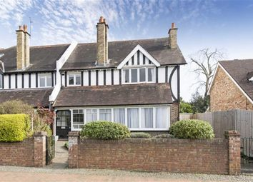Thumbnail 5 bed semi-detached house for sale in Nepean Street, Roehampton