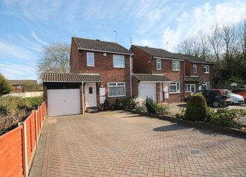 Thumbnail 3 bed property for sale in Holyrood Close, Stoke Gifford, Bristol