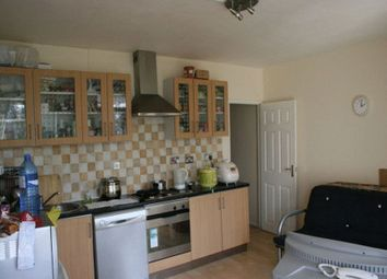 Thumbnail 4 bed flat to rent in Tildesley Road, London