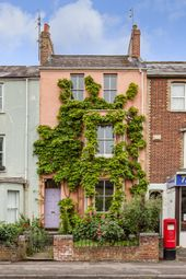 4 bed town house for sale in Iffley Road, Oxford OX4