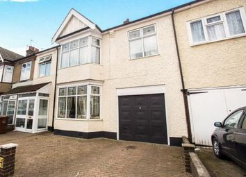 Thumbnail 4 bed property to rent in Hurstbourne Gardens, Barking