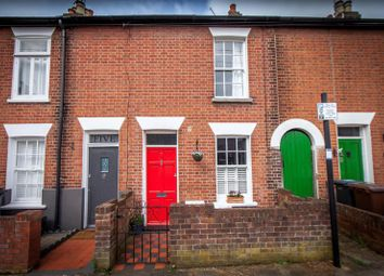 Thumbnail 2 bed terraced house for sale in Dalton Street, St.Albans