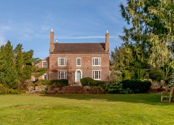 Thumbnail 9 bed country house for sale in Stockton, Worcester