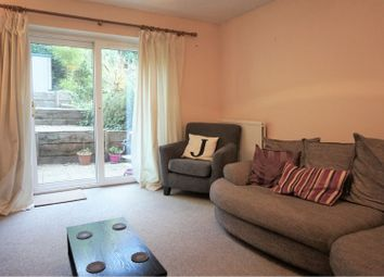 Thumbnail 2 bed end terrace house to rent in County Street, Bristol