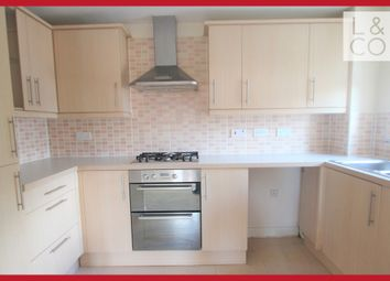 Thumbnail 2 bed flat to rent in Jovian Villa, Roman Way, Newport