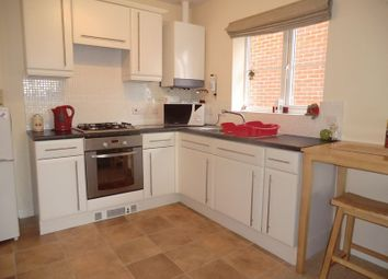 Thumbnail 2 bed flat to rent in Sidney Gardens, Blyth