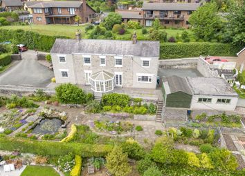 Thumbnail 5 bed detached house for sale in Pant, Oswestry