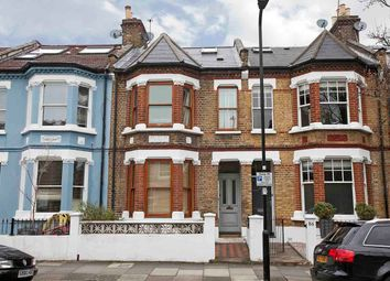 Thumbnail 1 bedroom flat to rent in Rothschild Road, London
