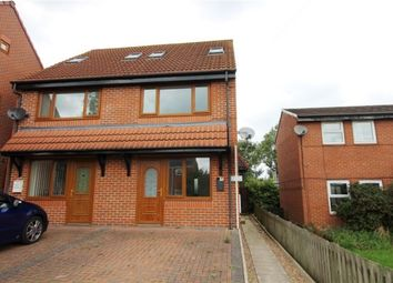 Thumbnail 3 bed semi-detached house for sale in Wayside, Leeds & Bradford Road, Stanningley