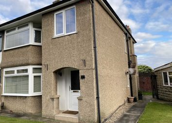 Thumbnail 3 bed semi-detached house for sale in Jesmond Road, Darlington