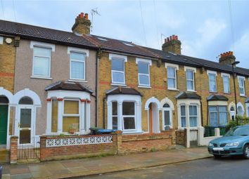 Thumbnail 5 bed terraced house to rent in Lopen Road, London