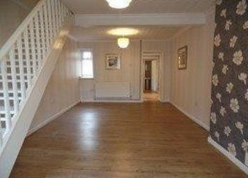 Thumbnail 2 bed terraced house for sale in 6 Harriet Town, Treodyrhiw, Merthyr Tydfil
