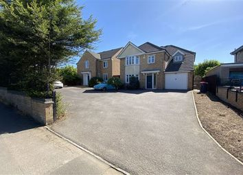 Thumbnail 4 bed detached house for sale in Sheffield Road, Woodhouse Mill, Sheffield, Rotherham