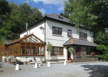 Thumbnail 6 bed detached house to rent in Stepaside, Narberth