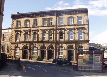 Thumbnail 1 bed flat to rent in Jessops Mill, 2 - 8 Station Road, Batley