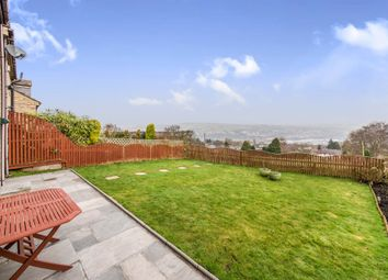 Thumbnail 5 bed detached house for sale in High Shann Farm, Broadlands, Keighley