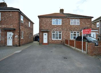 Thumbnail 3 bed semi-detached house to rent in Heyes Road, Widnes