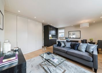 Thumbnail 1 bed flat to rent in Lower Belgrave Street, London