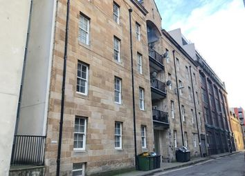 Thumbnail 3 bed flat to rent in Fox Street, Glasgow