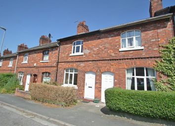 Thumbnail 2 bed terraced house to rent in 83 Solvay Road, Northwich, Cheshire