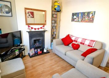 Thumbnail 2 bed terraced house to rent in Finsbury Street, York