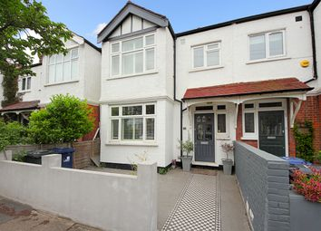 4 bed terraced house for sale in Westbourne Avenue, London W3