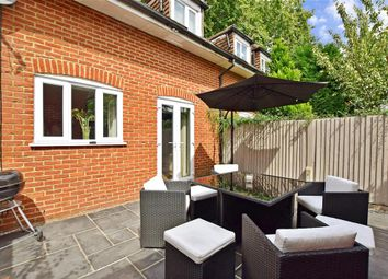 Thumbnail 3 bed cottage for sale in Church Road, Wallington, Surrey