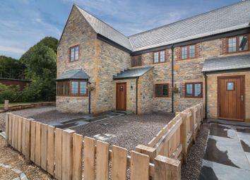 Thumbnail 7 bed property for sale in Bineham Lane, Yeovilton, Yeovil
