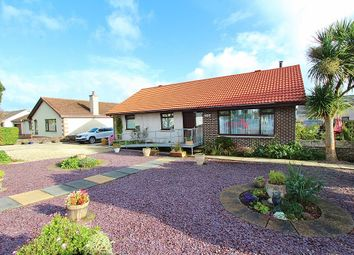 Thumbnail 3 bed detached bungalow for sale in 'larra' Main Street, Sandhead