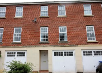 Thumbnail 3 bed property for sale in Barlow Close, Bury