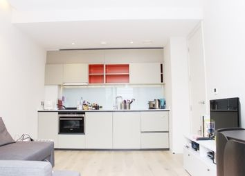 Thumbnail 1 bed flat to rent in Arthouse, Kings's Cross