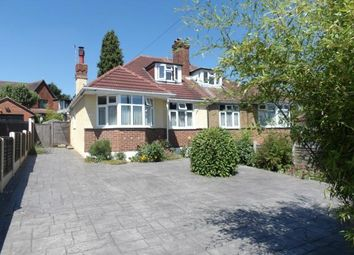 3 bed bungalow for sale in Langley Road, Selsdon, South Croydon, Surrey CR2