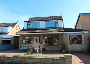 Thumbnail 5 bed detached house for sale in Spinney Close, New Longton, Preston