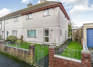 3 bed semi-detached house for sale in Mulberry Road, Saltash PL12
