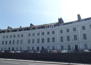 Thumbnail Office to let in 7 The Crescent, Plymouth, Devon