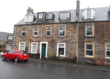 Thumbnail 2 bed flat to rent in 10-4 Mansfield Crescent, 1st Floor Left, Hawick