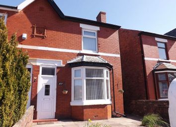 Thumbnail 2 bed semi-detached house to rent in Warren Road, Southport