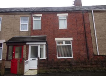 Thumbnail 2 bed terraced house to rent in Cleveland Terrace, Newbiggin-By-The-Sea