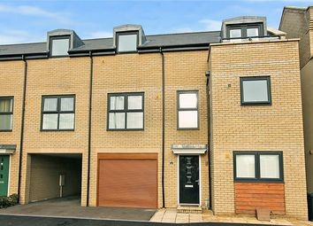 Thumbnail 4 bed semi-detached house for sale in Ring Fort Road, Cambridge