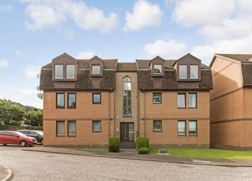 Thumbnail 2 bedroom flat for sale in Silverae Court, Largs, North Ayrshire, Scotland