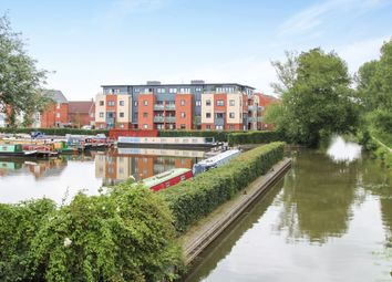 Thumbnail 2 bedroom flat for sale in Provis Wharf, Aylesbury
